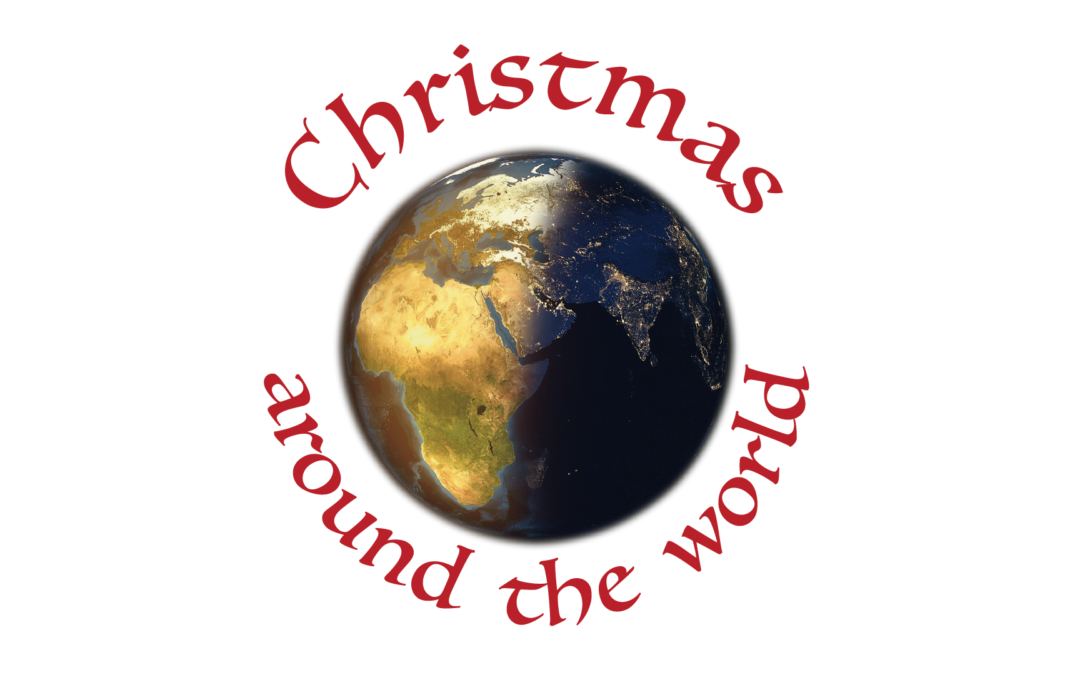 Christmas around the world: East Asia